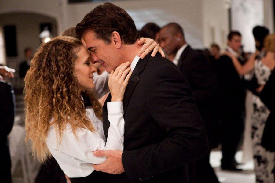 ...che poi Carrie a Big l'ha data subito, e alla fine l'ha pure sposato!