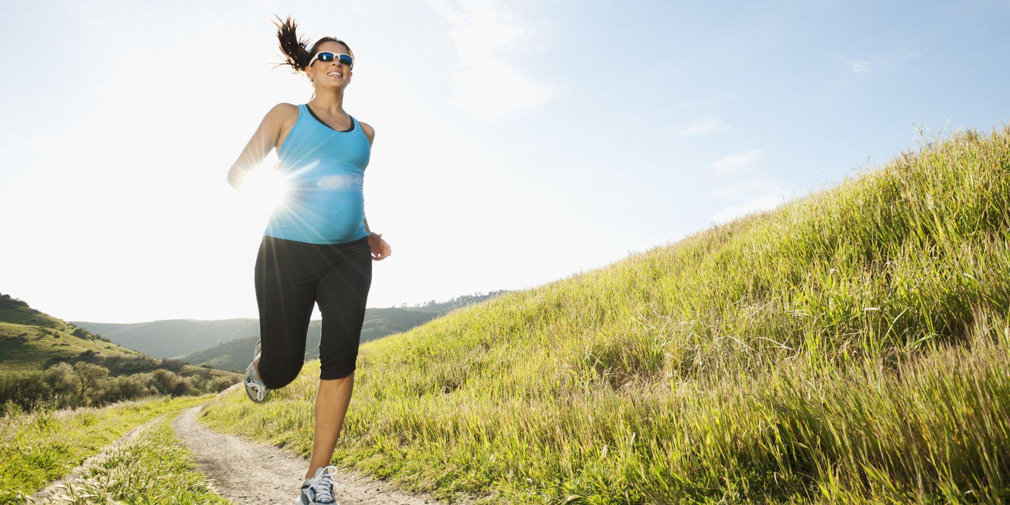 Cosa succede al nostro corpo quando corriamo?