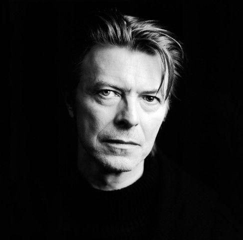 David Bowie, cantante