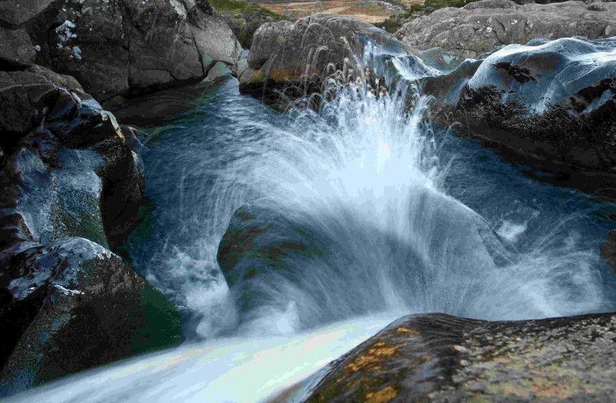 Vacanze in Scozia: le Fairy Pools