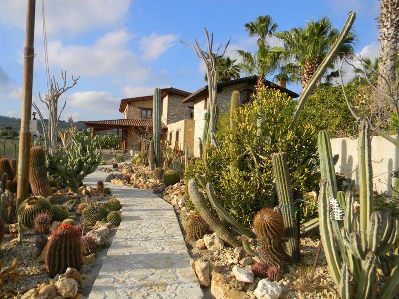 Garden Cactus B&B