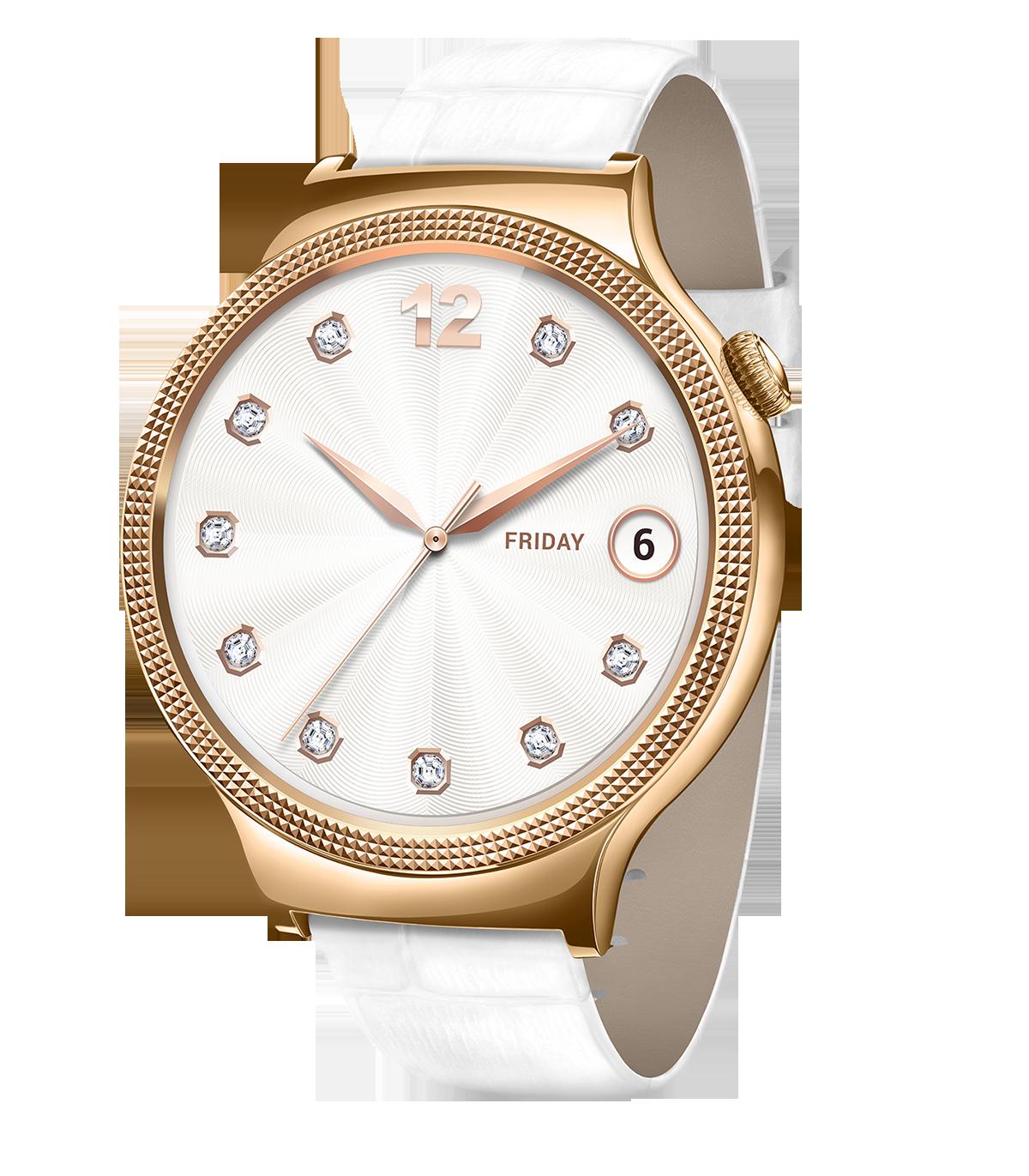 Huawei Lady Watch-White