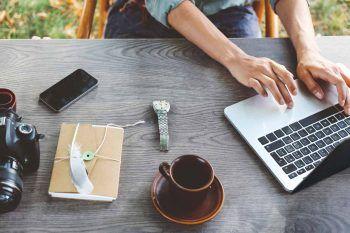 I migliori consigli per creare contenuti creativi sul tuo blog