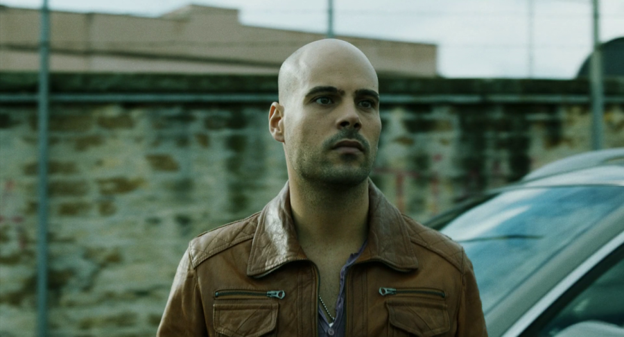 Marco D'amore (Ciro) in Gomorra2
