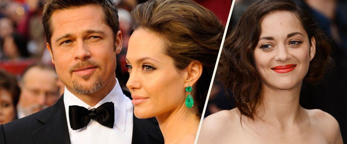Marion Cotillard VS Angelina Jolie