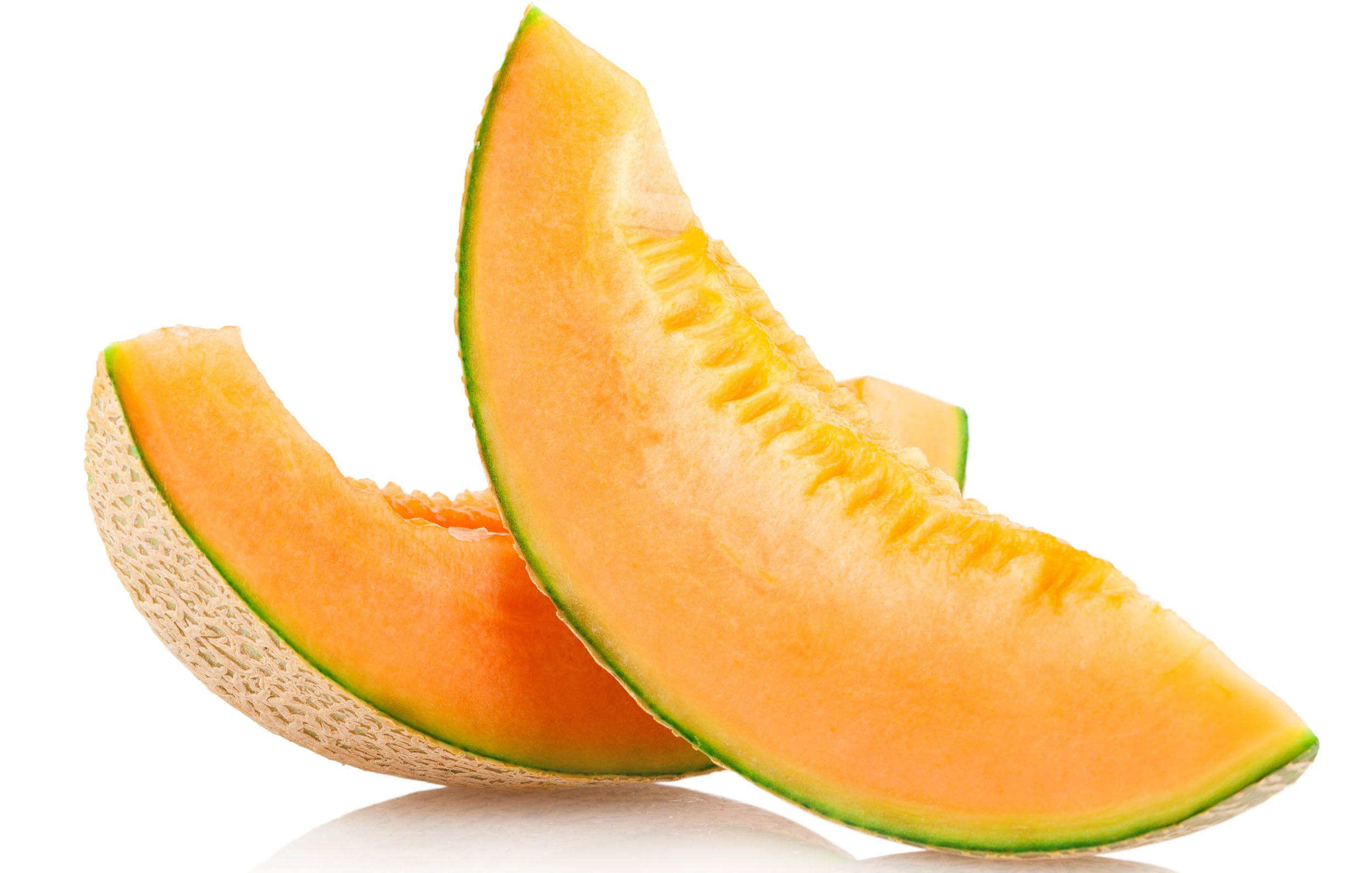 Come si pulisce il melone