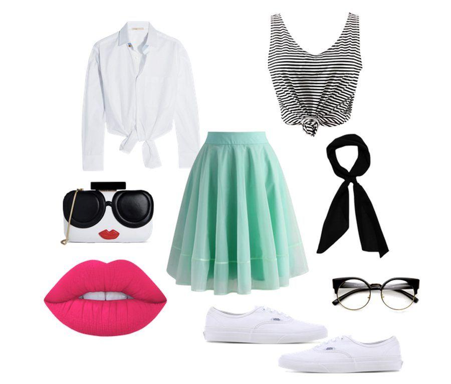 Favoloso Una festa in stile retrò: come vestirsi? | Bigodino YU66