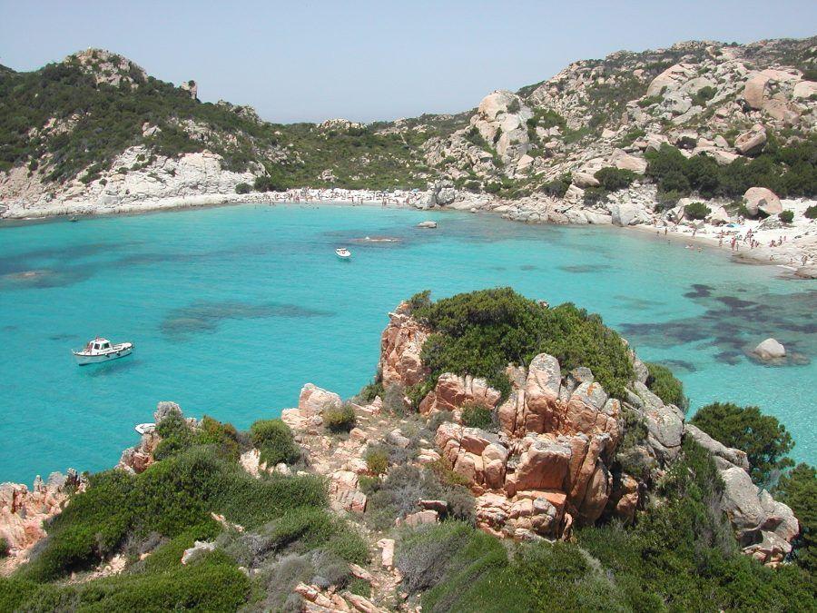 Parco Nazionale Arcipelago La Maddalena