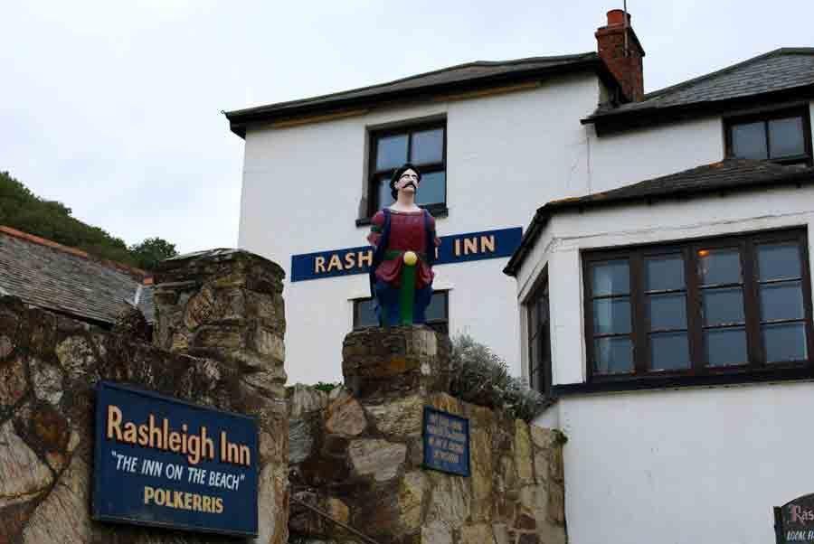 Rashleigh Inn
