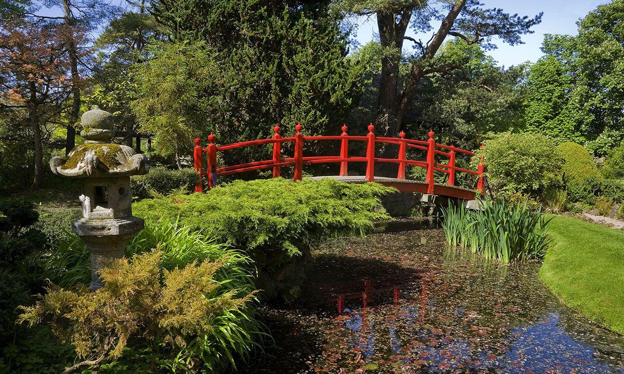 The Japanese Garden County Kildare