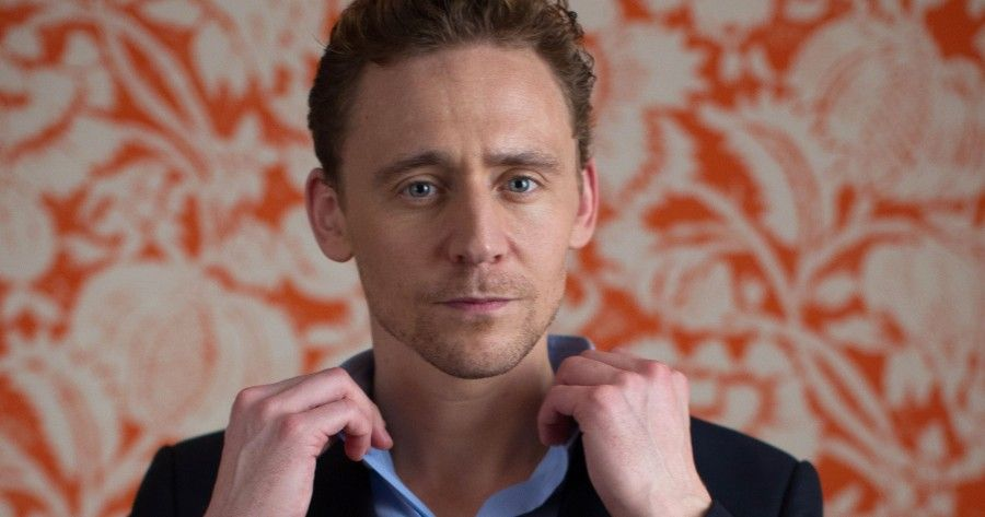 Tom Hiddleston_