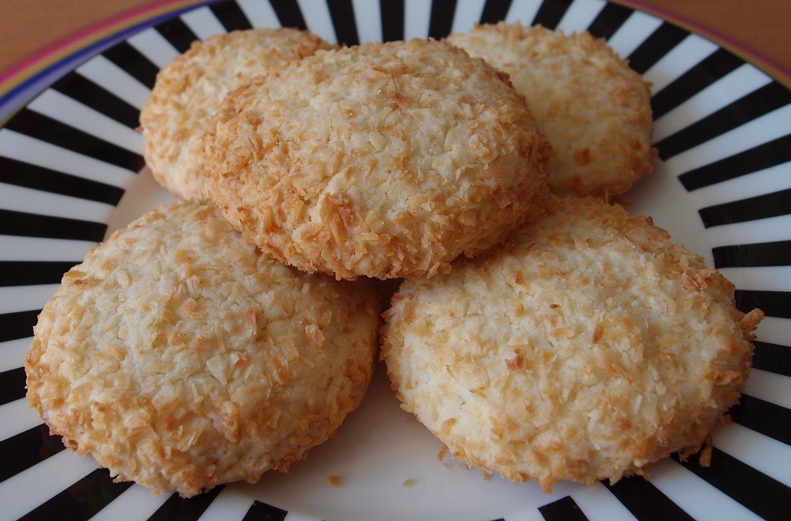 La ricetta dei biscotti con solo 3 ingredienti