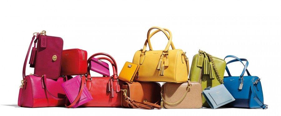 Quante borse comprate ogni anno?