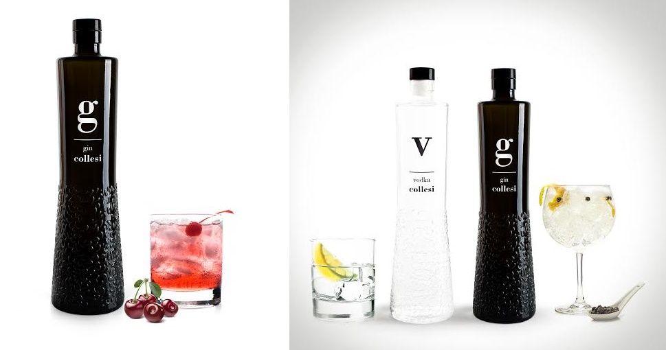 Vodka e Gin per i nostri aperitivi