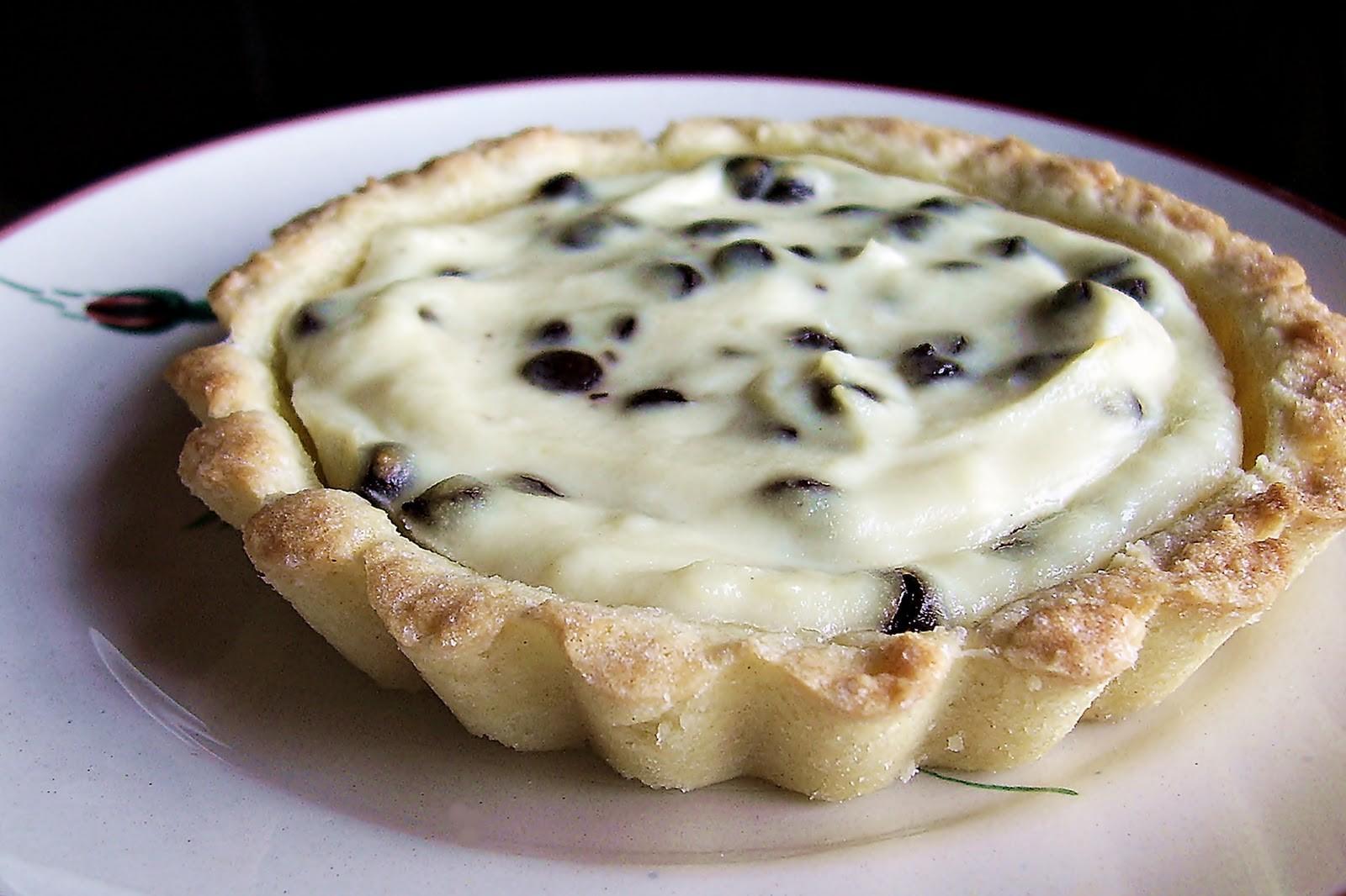 Come si fa la crostata al mascarpone e ricotta?