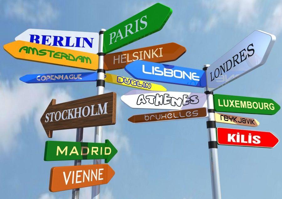 Le 10 migliori città per un Erasmus in Europa