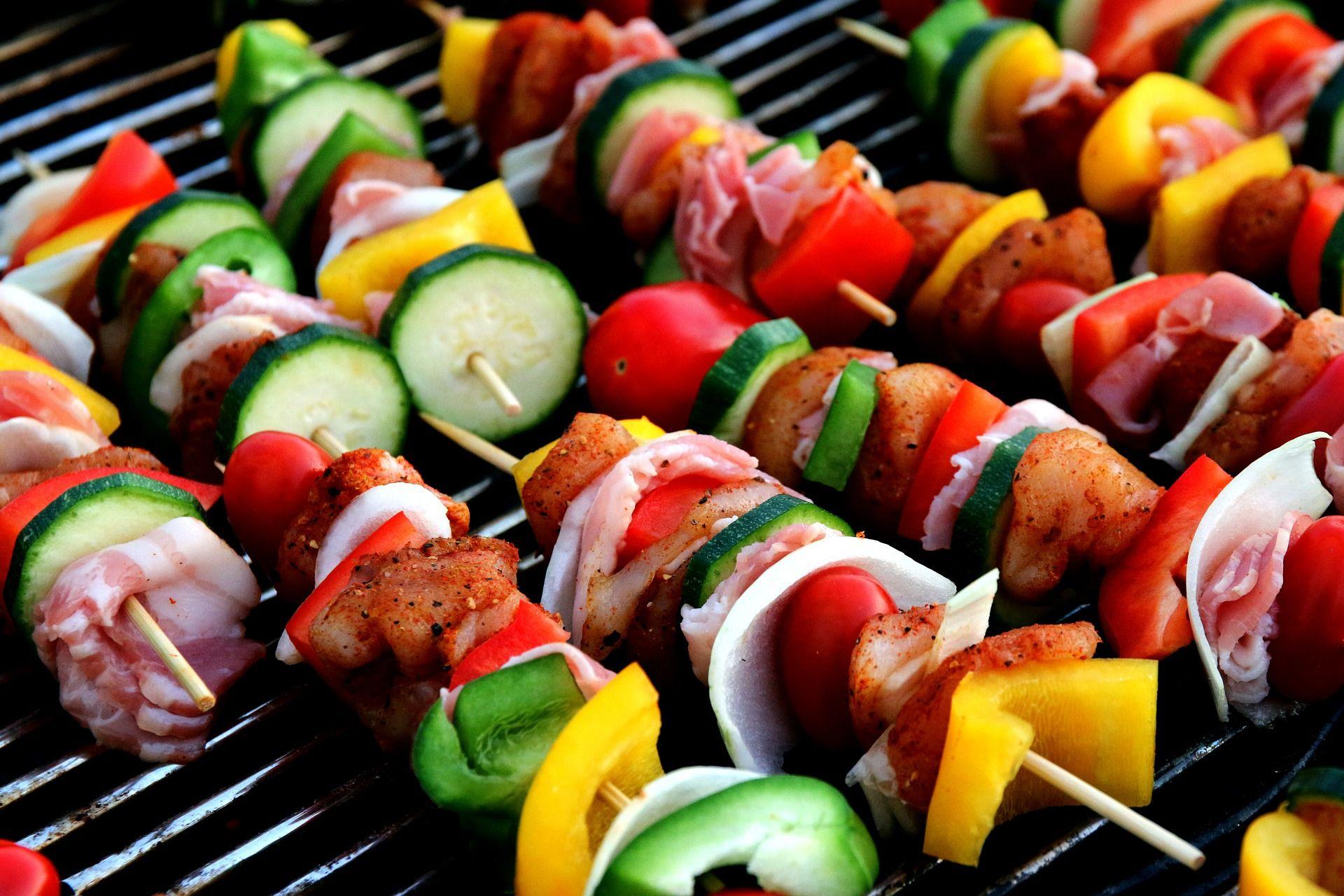 Barbecue: novità per terrazzi, balconi e giardini