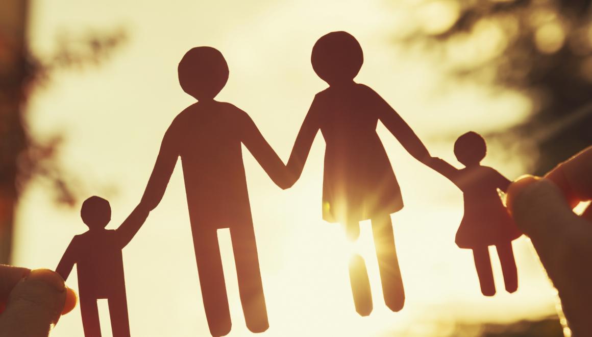 Famiglia è dove c'è rispetto