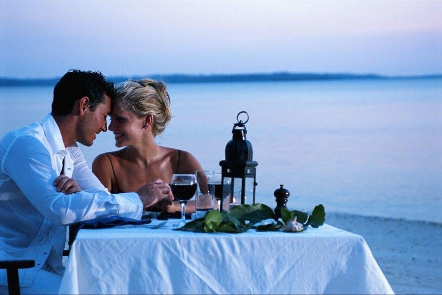 destinazioni per vacanze di coppia