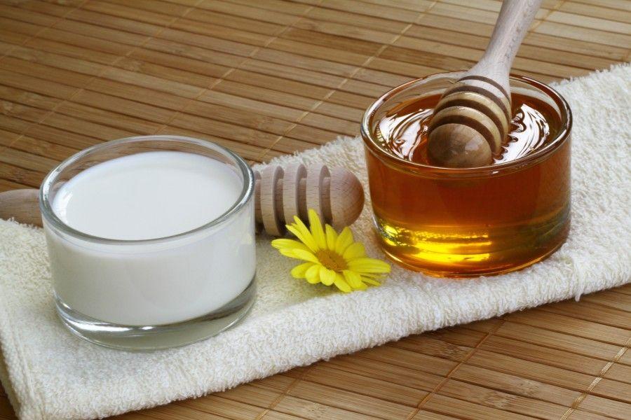 latte e miele copertina