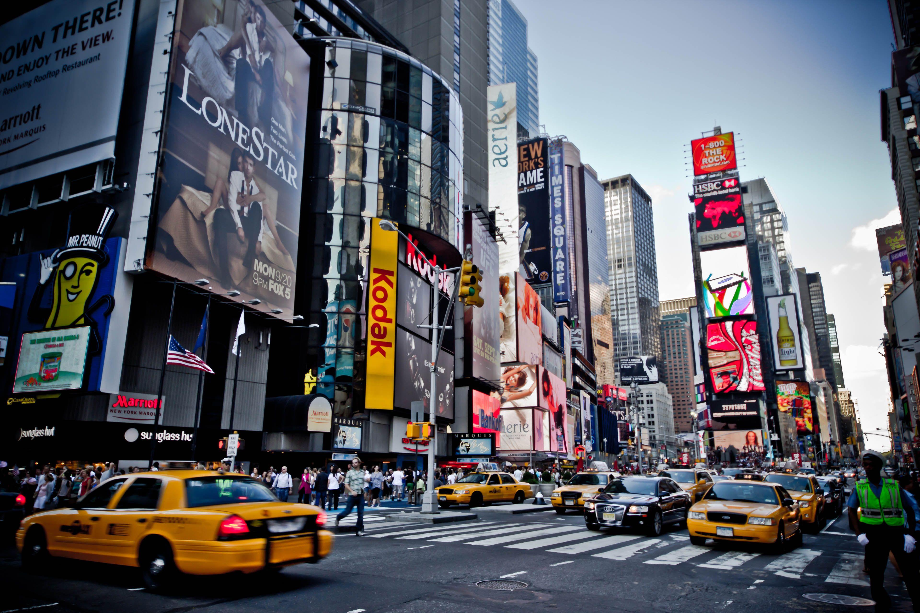 10 consigli per vivere a New York