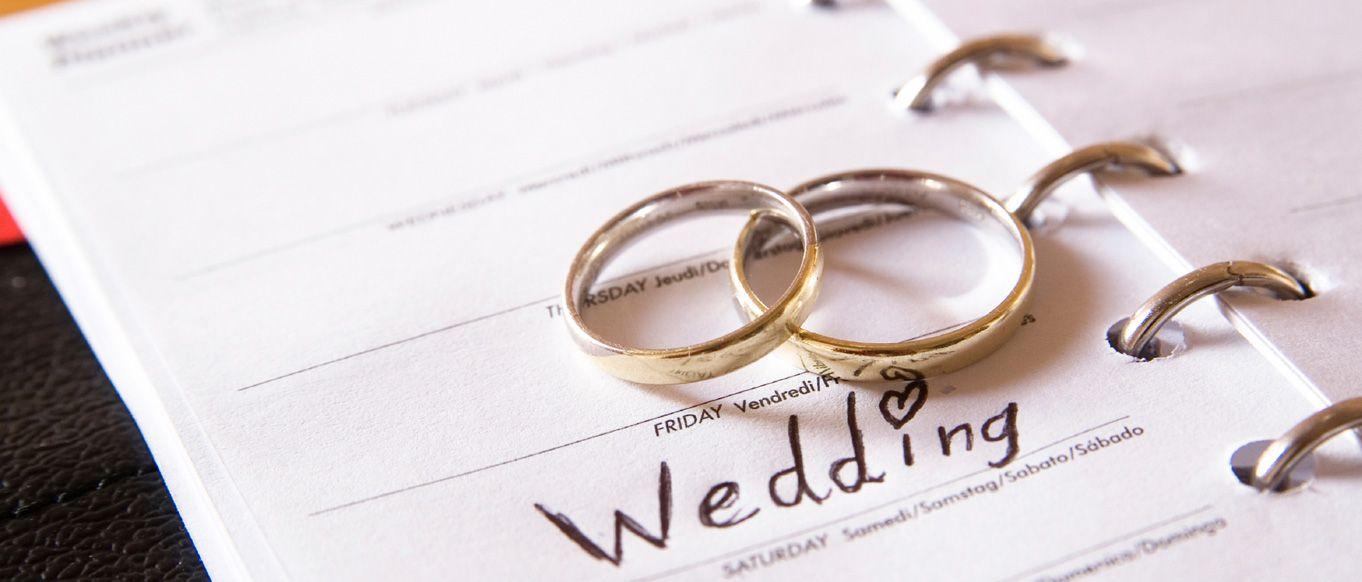 Sposarsi senza spendere una fortuna è possibile!