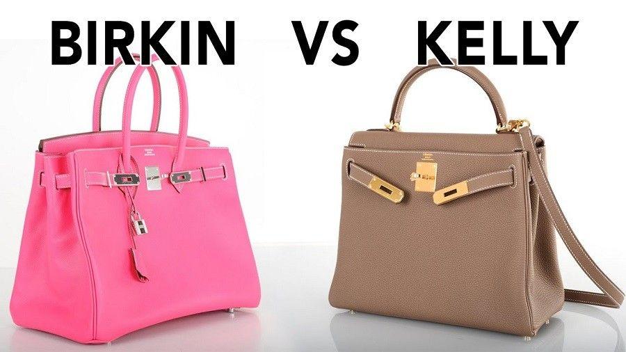 3e27054bcd La Kelly di Hermès, la borsa più elegante nel mondo della moda ...