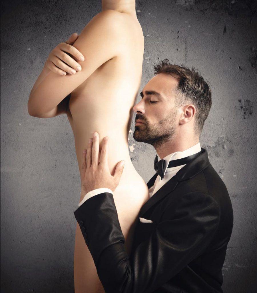 ...gentiluomo anche nel sesso è cosa buona e giusta!