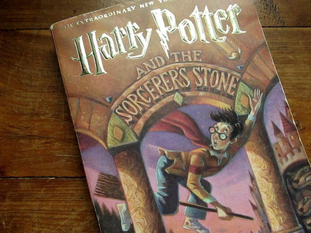oggetti-anni-90-harry-potter