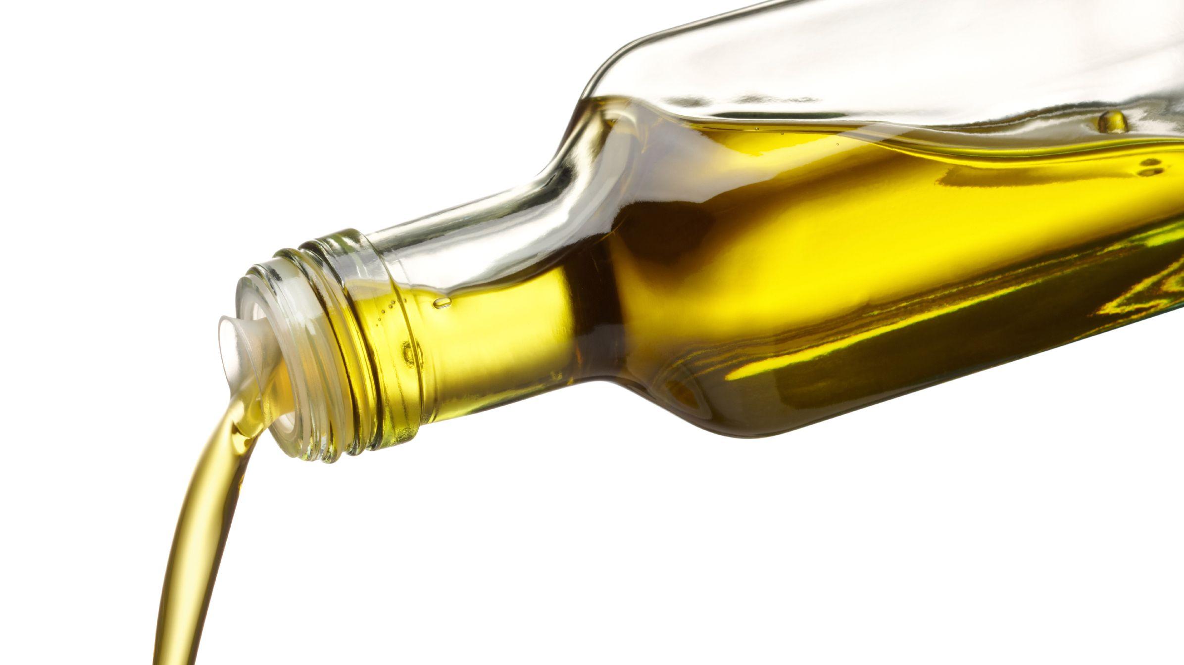 Come capire se l'olio extravergine d'oliva è rancido?