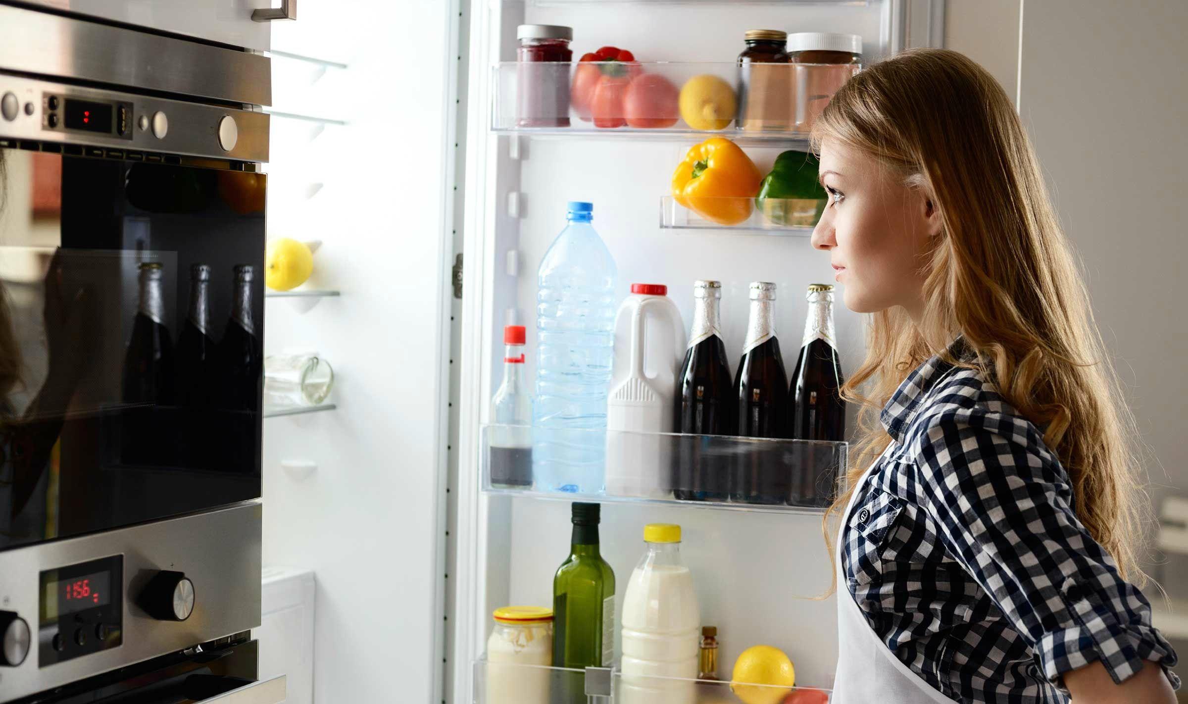Contenitori Per Organizzare Frigo come organizzare il frigorifero e sprecare meno   bigodino