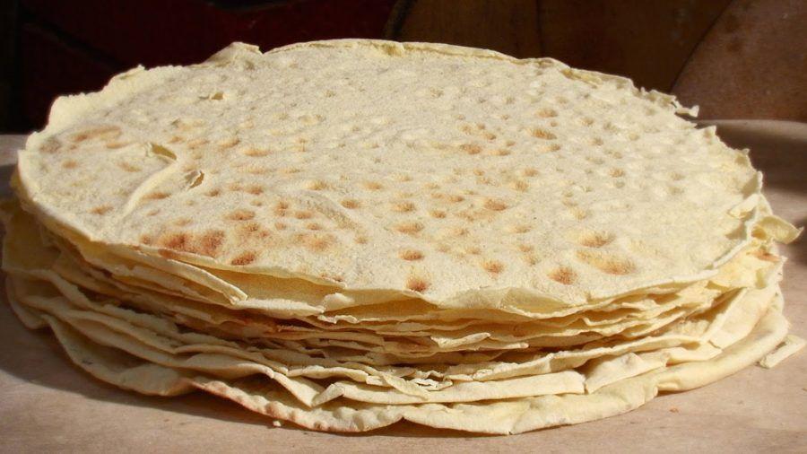 Pane carasau alla sarda | Ricetta e Cucina
