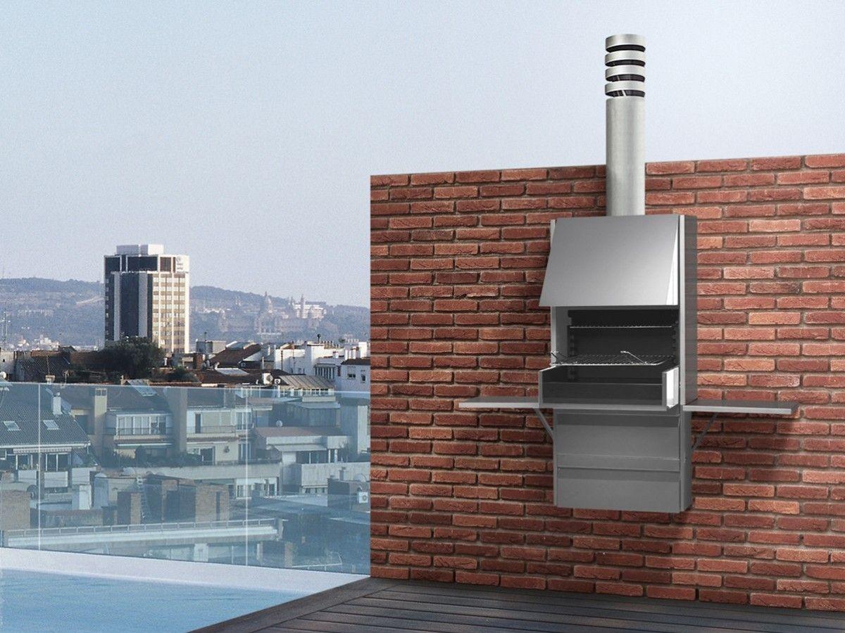 Barbecue: novità per terrazzi, balconi e giardini - Immagine 418164 ...