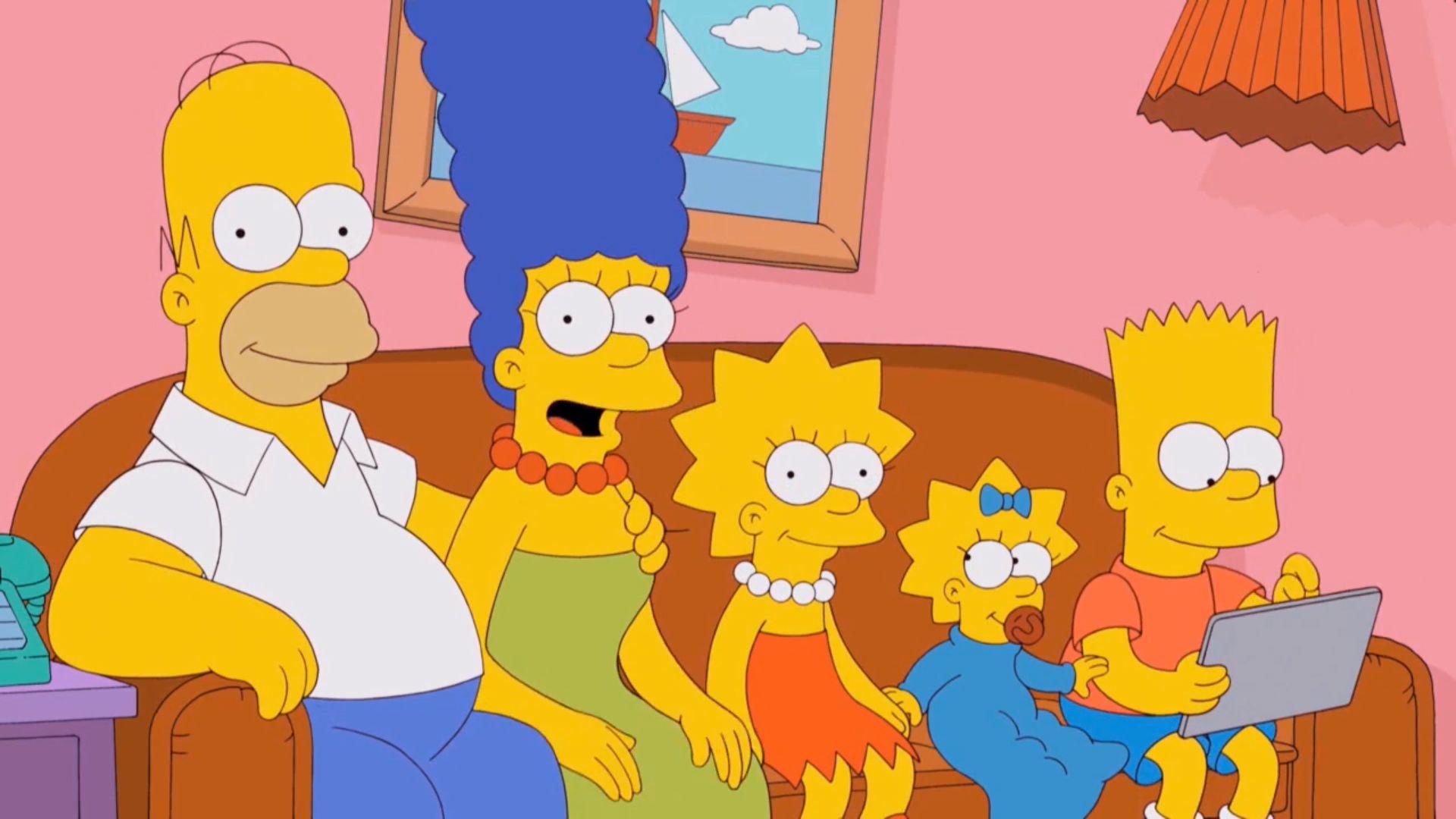 Come sarebbe la scena del divano dei Simpson con le istruzioni Ikea [VIDEO]