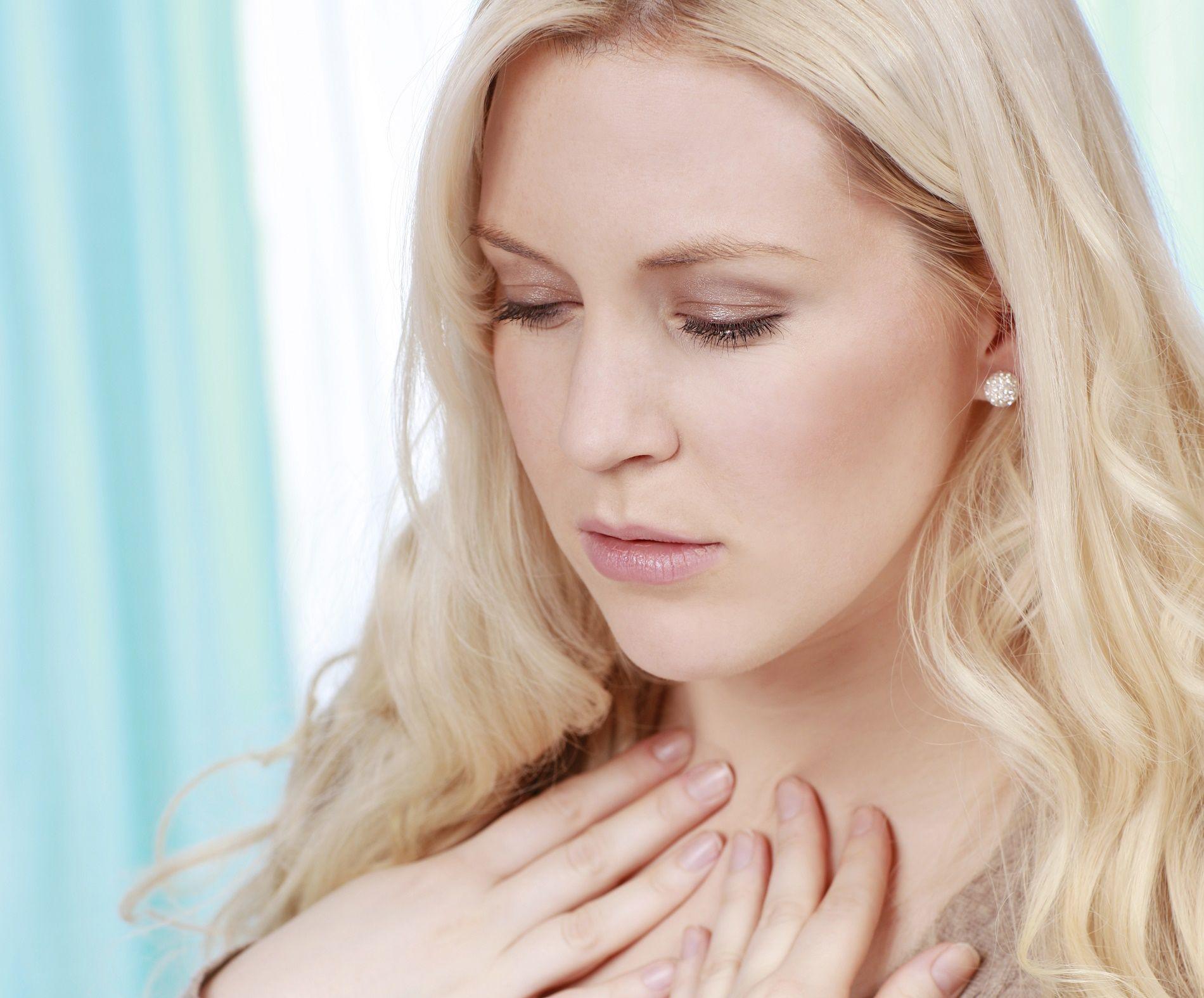 8 cose da sapere sulla tiroide