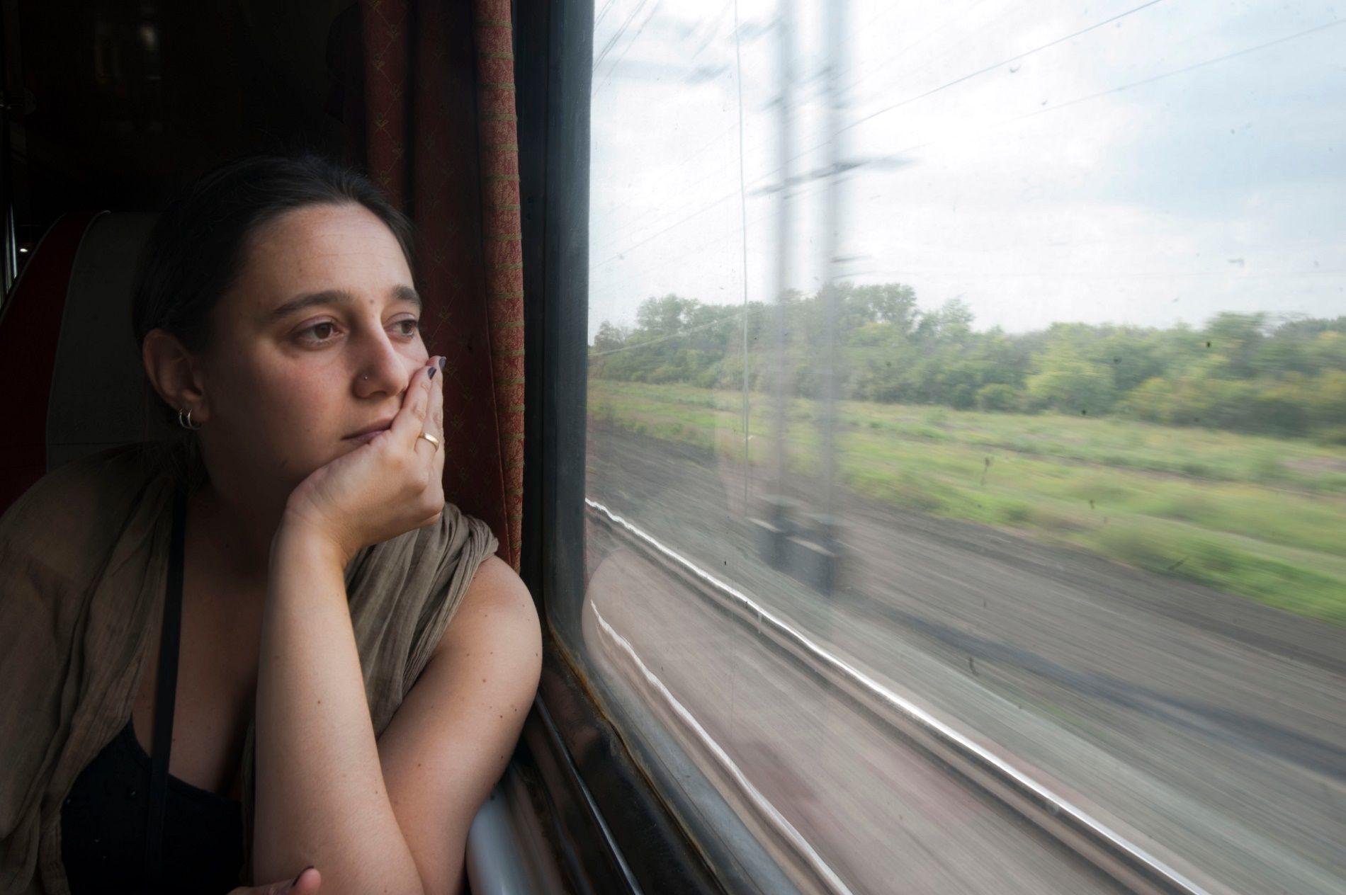 Quali sono i sintomi dell'astinenza da vacanze?