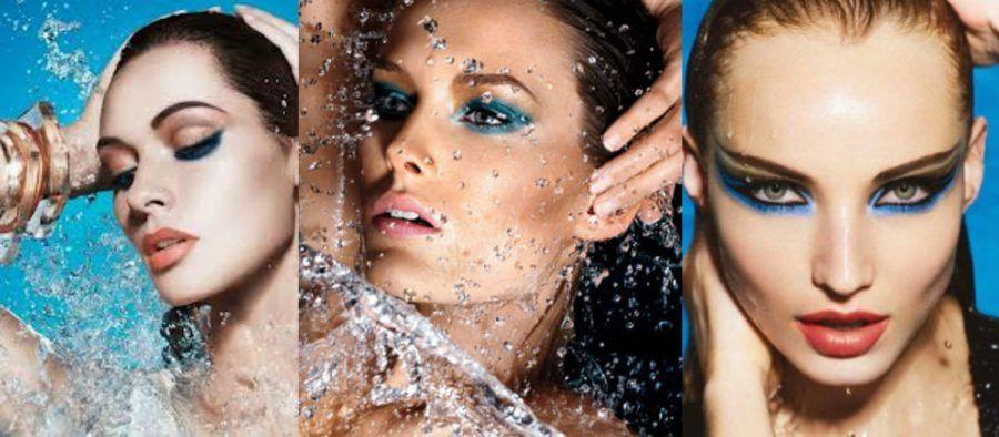 Trucco Waterproof