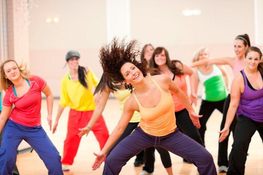...ballo o fitness? perché scegliere? fare zumba è la risposta!