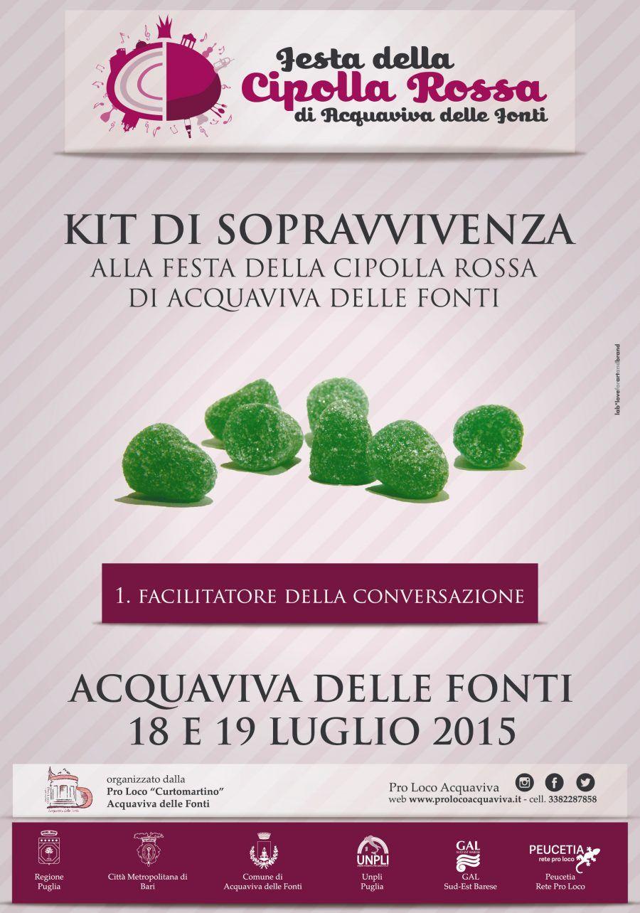 Le più belle feste di Puglia