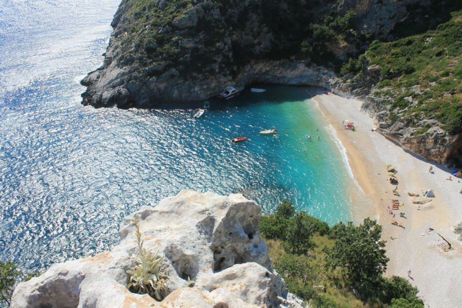 estate in albania ecco le spiagge pi belle del sud
