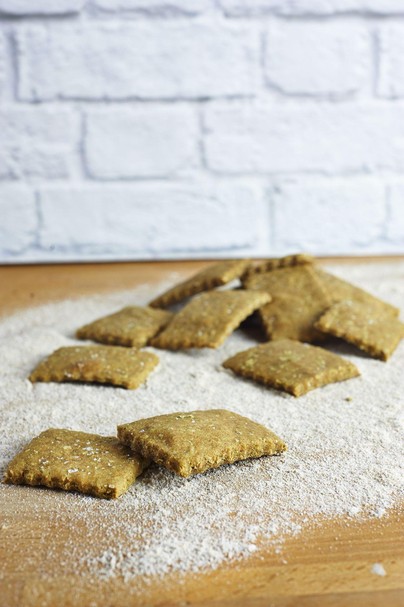 BIGODINO - biscotti piselli e zenzero 1 copia
