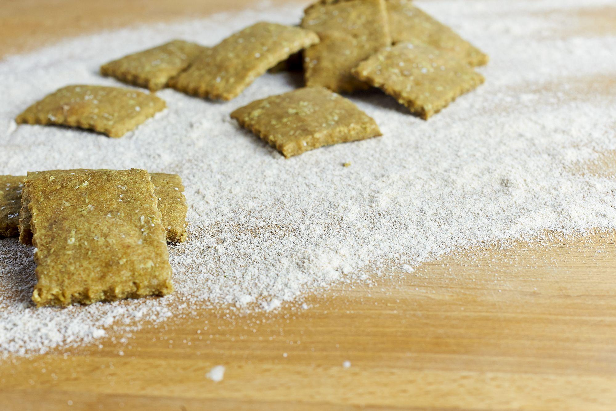 BIGODINO - biscotti piselli e zenzero 3 copia