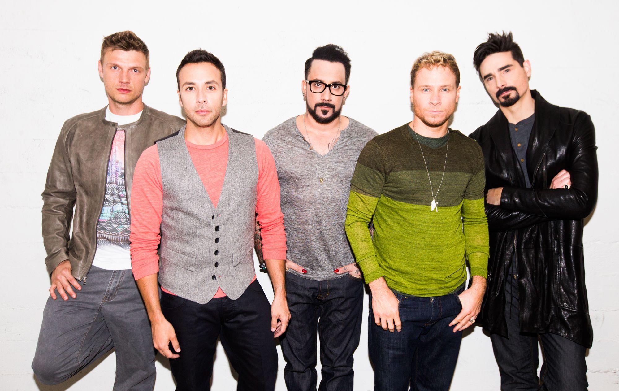 Backstreet Boys-concerto-italia