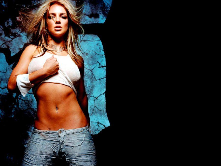 Britney Spears - Copia