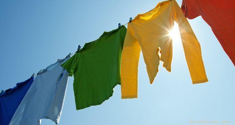 Perch non dovresti mai far asciugare il bucato in casa - Asciugare panni in casa ...