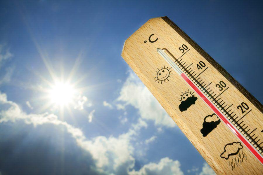 Risultati immagini per caldo estivo