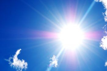 Ondata di caldo estivo: come sopravvivere