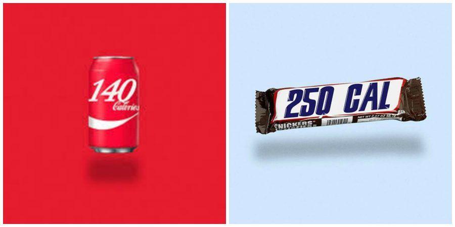 Coca Cola VS Mars