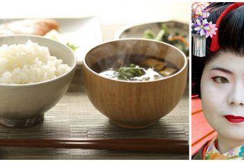 Come preparare una tipica colazione giapponese