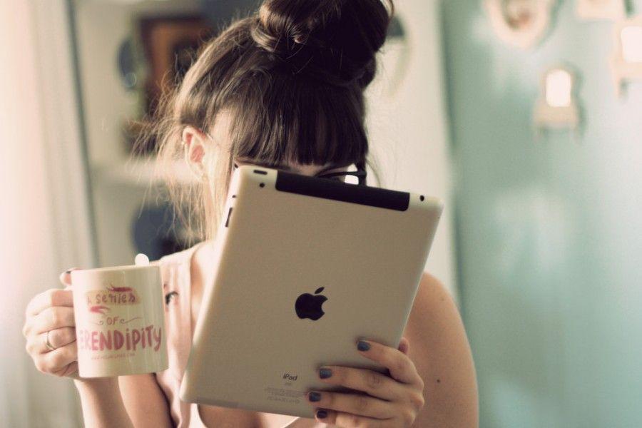 Come-essere-una-blogger-felice